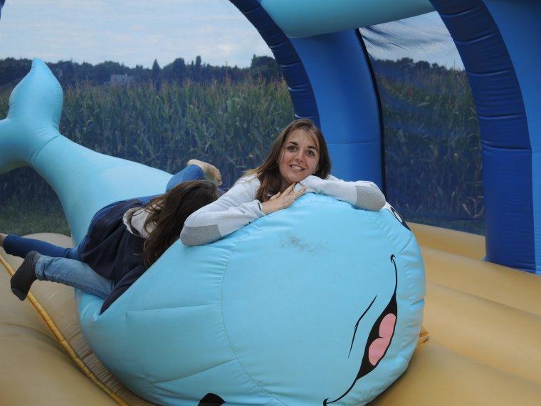 Vacances à Dinard - Août 2014 - Partie Deux