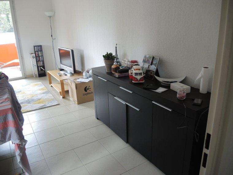 Appartement !