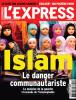 ISLAMOPHOBIE : L'Express se fait vraiment chier pour venir encore taper sur l'Islam