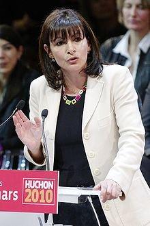 Passion pour Israel : après Delanoë, La Fouine, Valls, Hollande, Sarkozy...Anne Hidalgo !