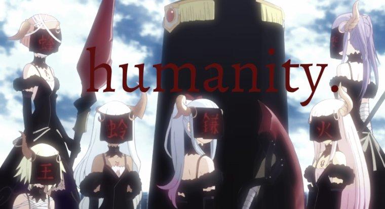 - Humanité -