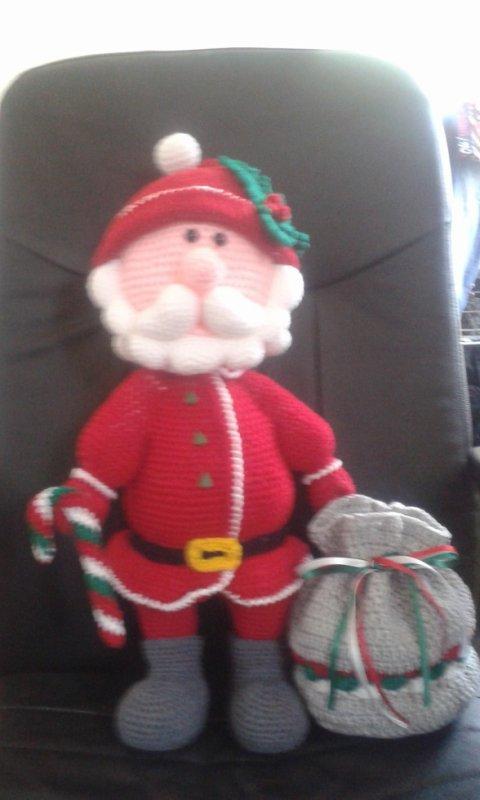 Père Noël n°1