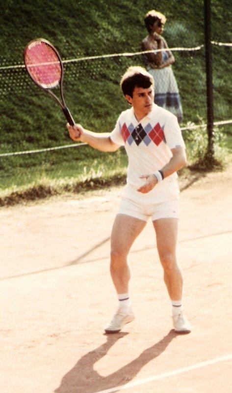 Sommaire de ce blog consacré à une de mes passions: le tennis