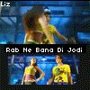 Mash-Up / Just Dance VS Dance Pe Chance - The Fame VS Rab ne Bana Di Jodi - Lady Gaga VS Anushka Aur Shahrukh (2011)