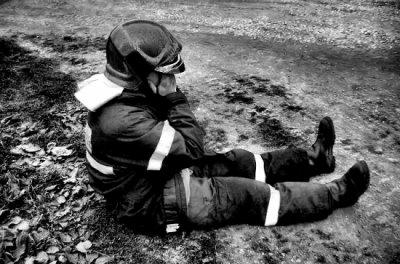 Pour toi Pompiers !!!
