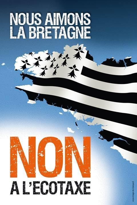 NON A L'ECO-TAXE