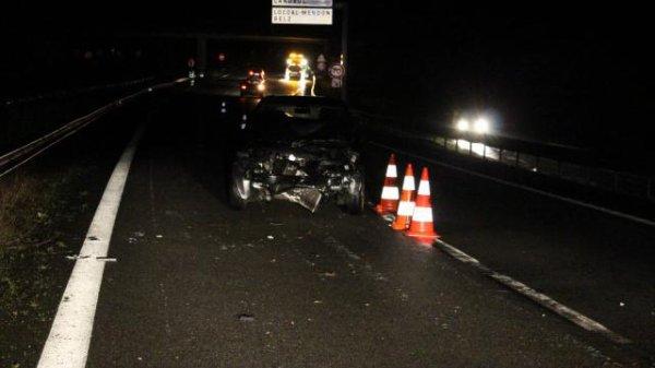 Accident à Guer. Il s'endort au volant, ses 4 enfants dans la voiture (12 juillet)