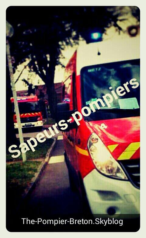Sapeurs-pompiers !!