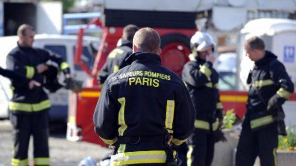 Seine-Saint-Denis. Mort d'une jeune femme pompier de 26 ans !