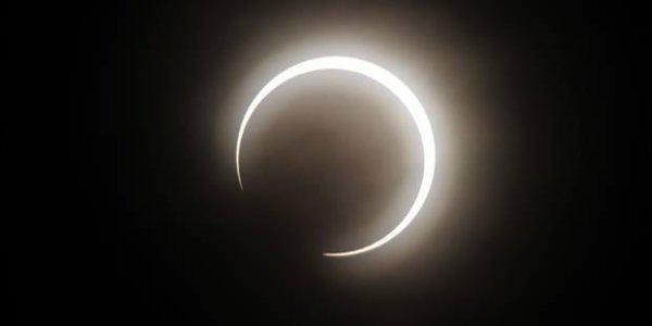 Eclipse du 20 Mars 2015