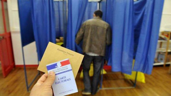 Elections départementales !