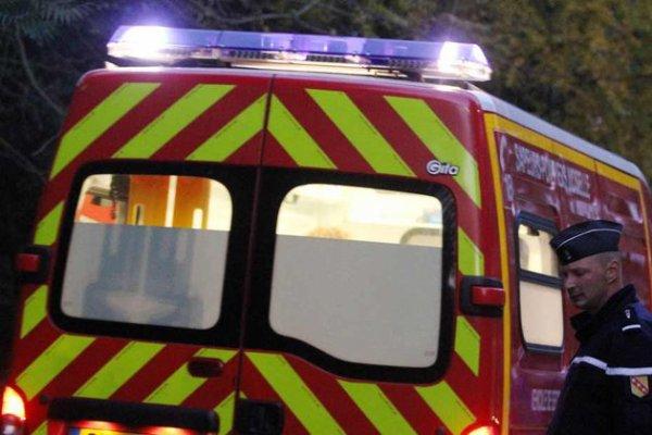 Mantes-la-Jolie : les pompiers tombent dans un guet apens