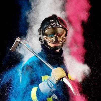 le plus beau des Métier Sapeurs-Pompiers