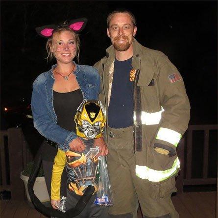 États-Unis Taylor Swift donne 15 000 $ à un pompier qui a sauvé sa famille