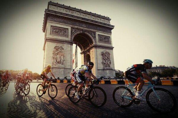 Final du tours de France 2015