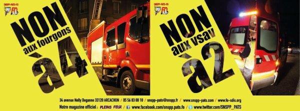 Aidez Les Futurs Sapeurs Pompiers Professionnels !