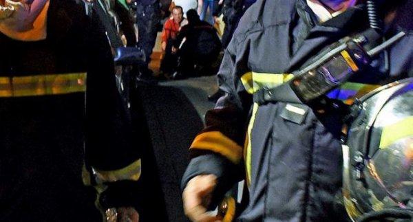 Pourquoi les pompiers ont le blues !!