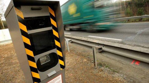 ATTENTION Sécurité routière. Les radars double-sens en service lundi