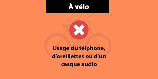 """Le téléphone est interdit au volant (sauf dans certains cas) """"Sam, le capitaine de soirée"""""""