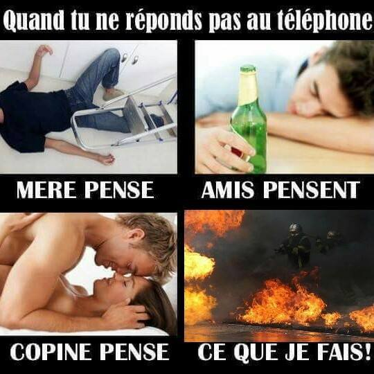 simplement !