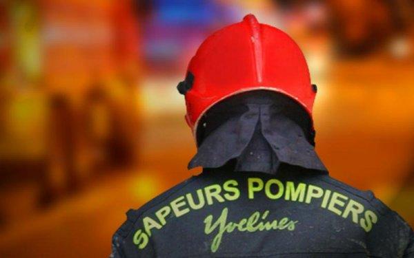 Limay : des engins incendiaires lancés sur les pompiers !