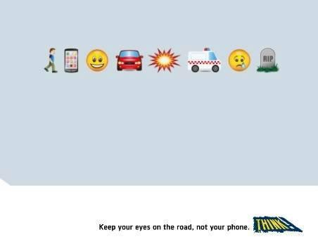 ⚠ On espère que le message tout en emojis est bien passé ! ⚠ #pasauvolant