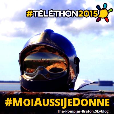 #TELETHON2015 !