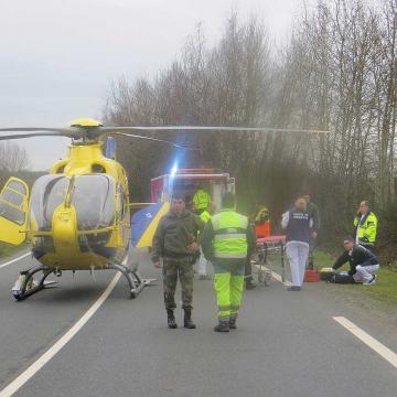 Loire-Atlantique. Deux enfants tués dans un accident de la route ! Ouest France