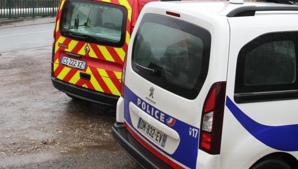 Auchel : huit mois de prison pour avoir fait une mauvaise « blague » aux pompiers !!