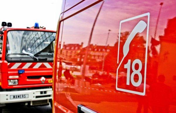 Amiens : un adolescent de 14 ans sauve un petit garçon de la noyade !!