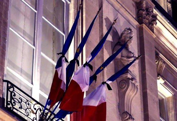 3 Jours de Deuil National #14Juillet2016
