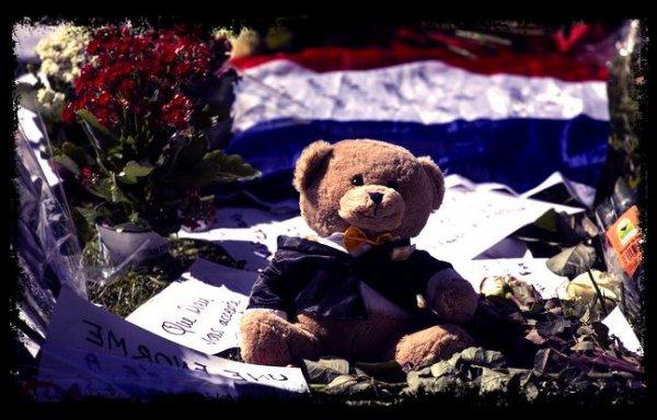Texte en Hommage aux Victimes de Nice #14Juillet2016