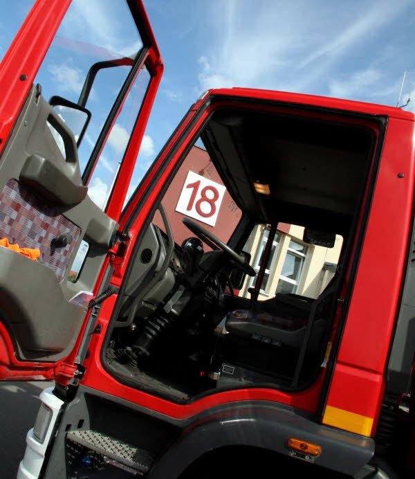 MARSEILLE : Insultés, les pompiers laissent leur patient au bord de la route