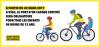le 22 mars 2017 : A vélo, le casque obligatoire pour les moins de 12 ans !!!