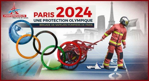 Jeux Olympiques 2024 !! Bravos les Français