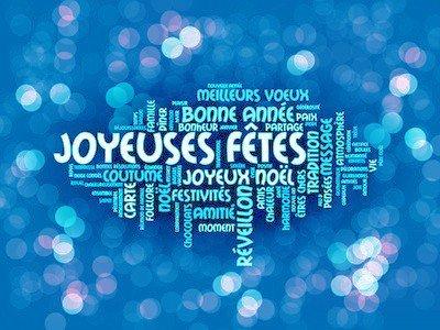 Bonne fête de fin d'année a tous et MERCI pour votre Année a mes coté #Juju