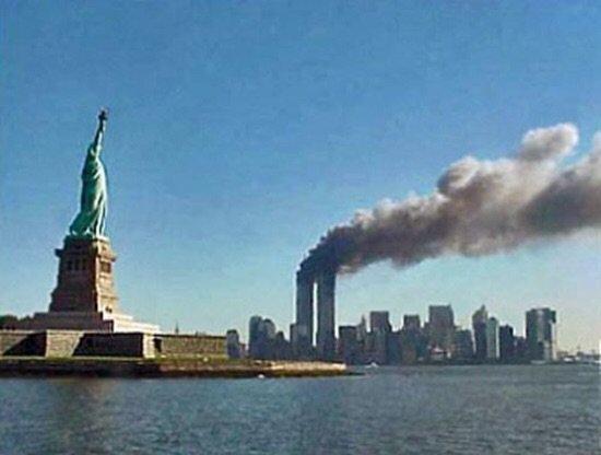 17 ans déjà ? #11Septembre2001