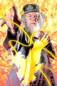 Qui est Albus Dumbledore ? ! ?