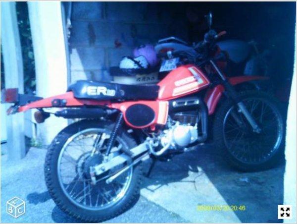 Suzuki ER19