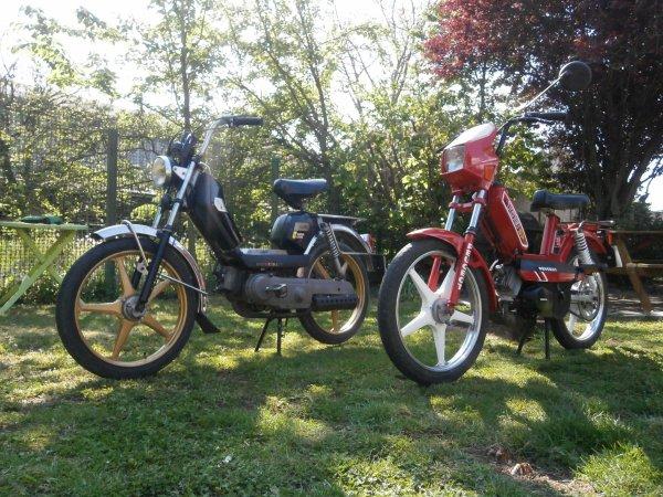 105 SP de 1982