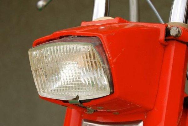 Recherche carter laréral droit et optique Peugeot 103 V, 103 VS