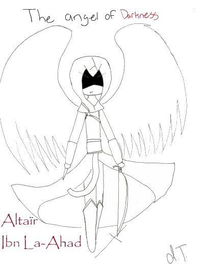 Altair Ibn La-Ahab
