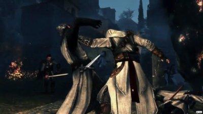 Virtual Assassins 1