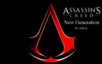 Assassin's Creed: New Generation part 3.0