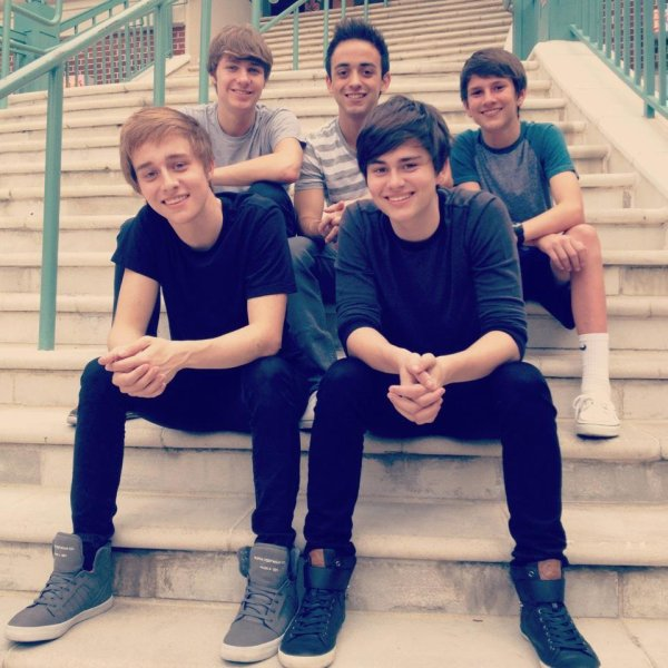 Welcome in BeforeYou-Exit ♥
