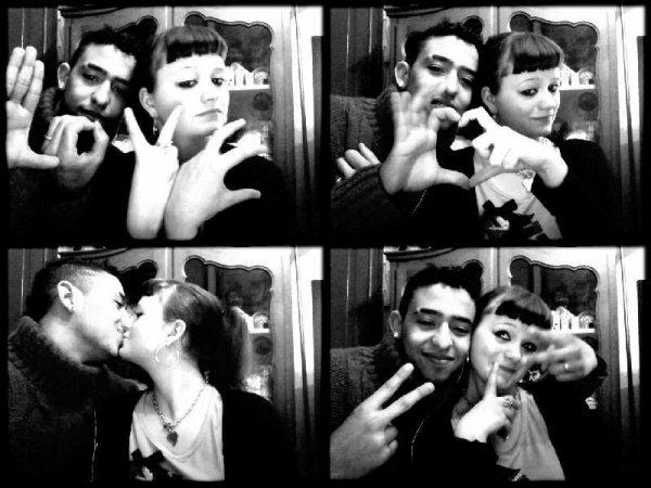 mon amour <3 <3 <3