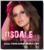 TisdaleHash