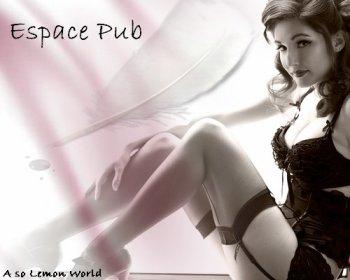 oO Espace Pub Oo