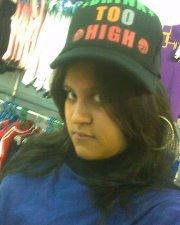 Hip Hop style :P