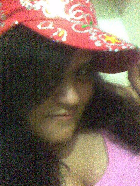I like My self & who am i :* <3